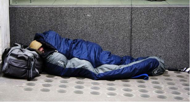 Sleepout to raise funds for homeless charity to take place