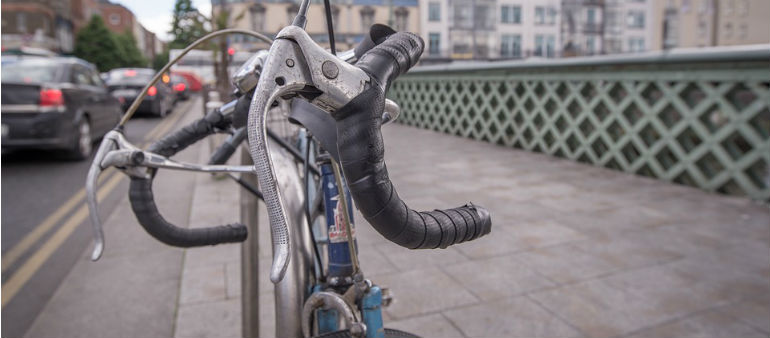 More Protection For Cyclists In New Year Pipeline