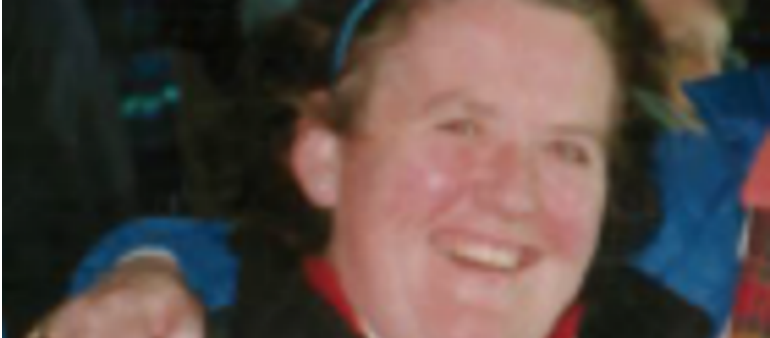 Appeal For Info About Missing Raheny Woman
