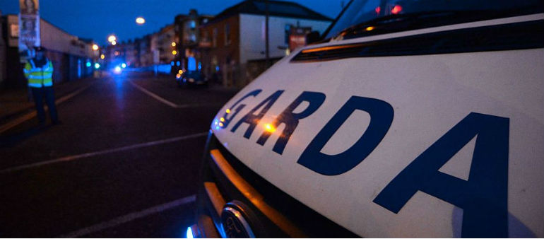 Man Held After Pub Robbery Bid