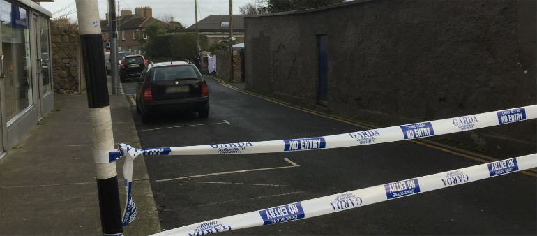 No Foul Play Suspected In Dalkey Death