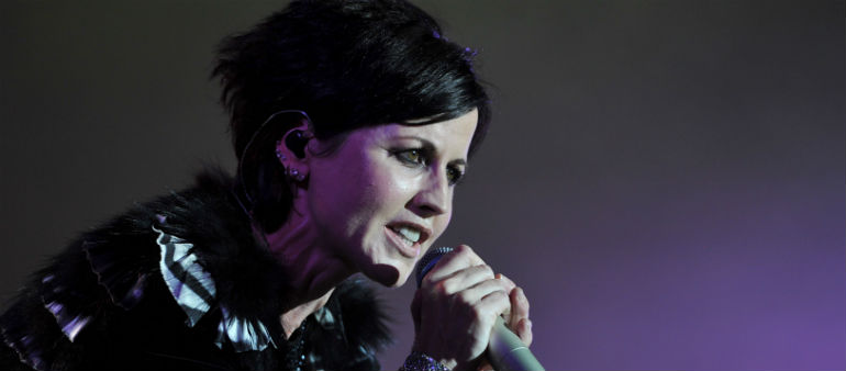 Cranberries Lead Tributes To Delores