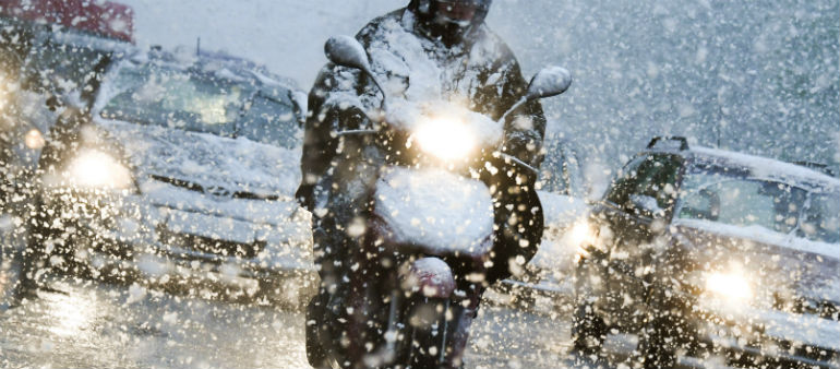 Road Users Warned After The Storm
