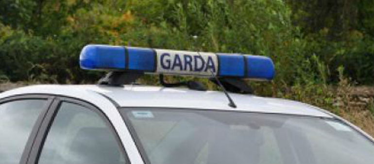 Man Given Life For Dundalk Murder