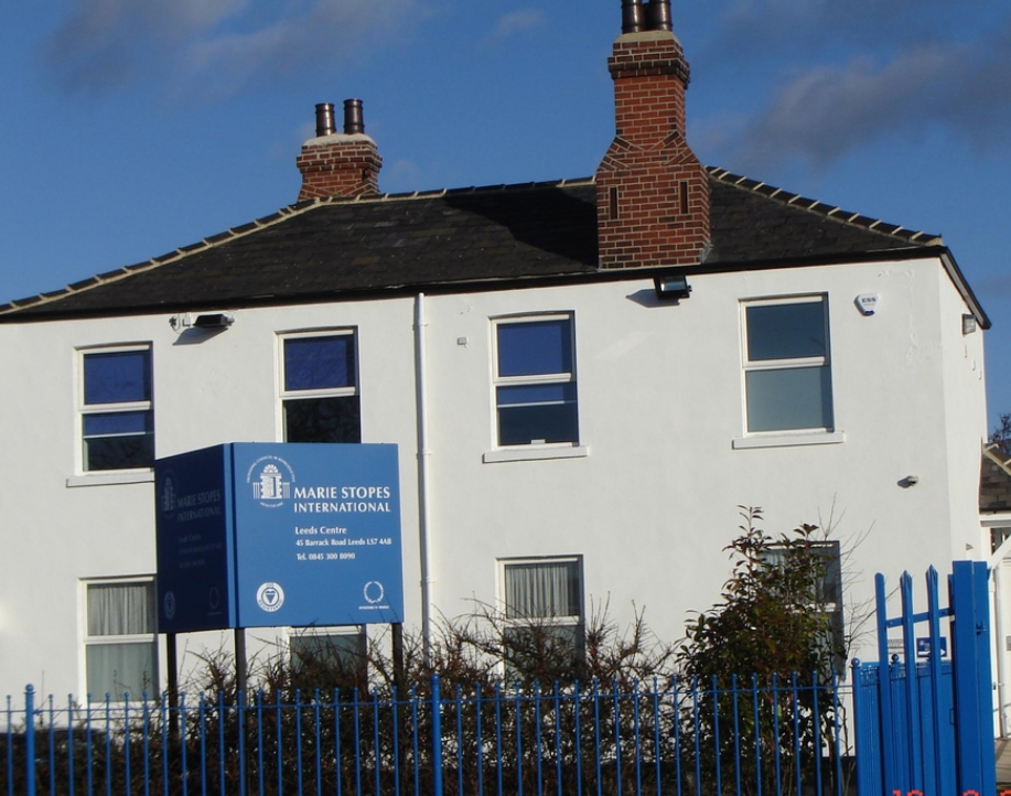 Marie Stopes clinic may open in Dublin