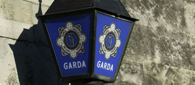 Drop In Gardaí In Kinahan Areas