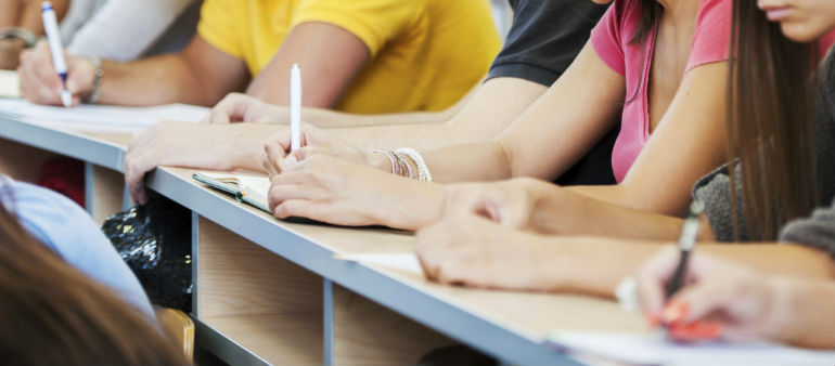 Students Told To Check For STIs