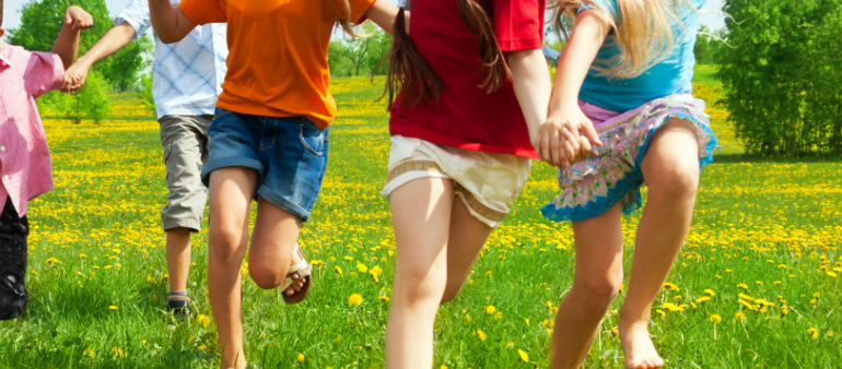 Government To Be Rated On Commitment To Kids