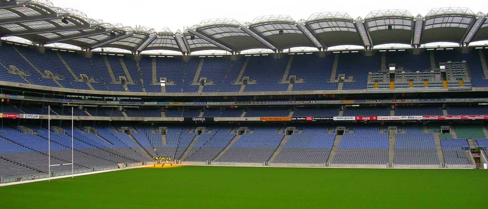 Residents Object To 4th Croker Gig