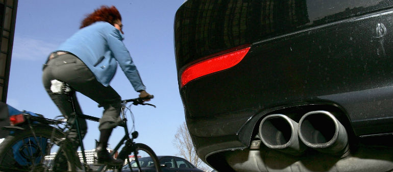 Cycle Safety Campaign Begins In Fingal