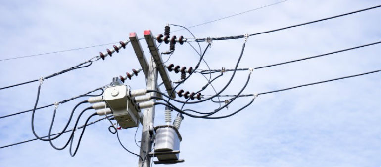 Contractors Cause Power Outage