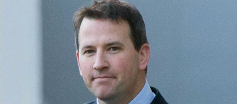 Graham Dwyer Taking Legal Action Against State