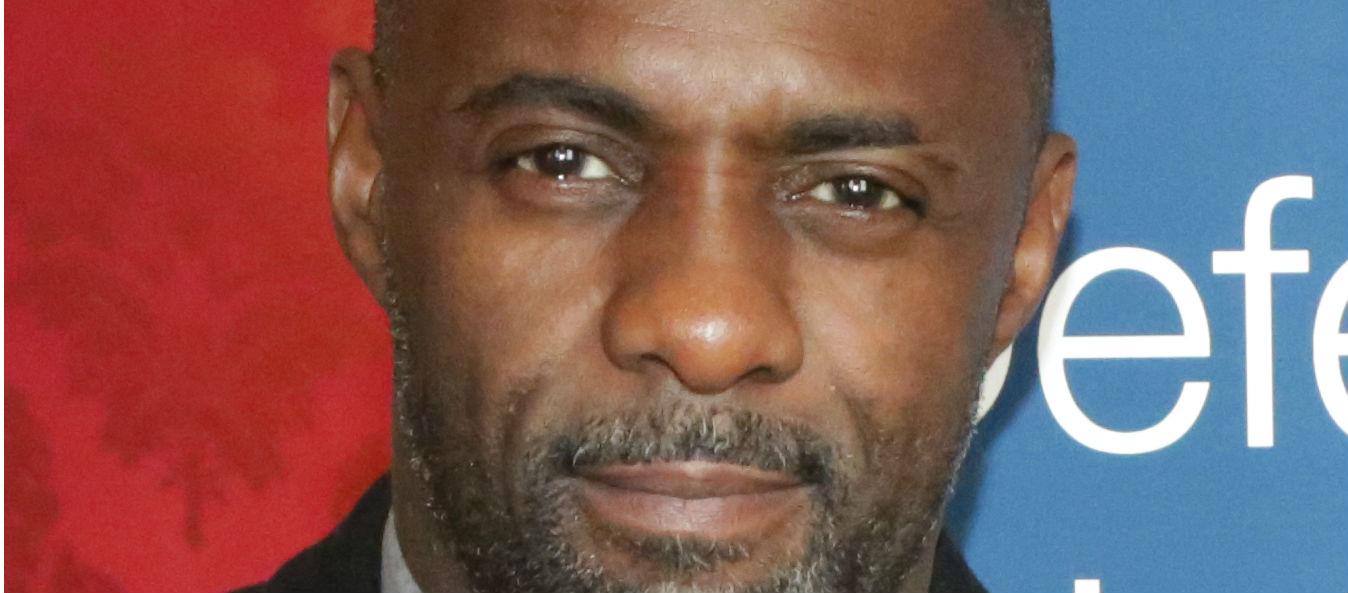 Idris To Play Forbidden Fruit