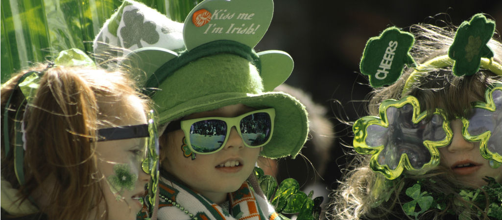 Major Terror Plan For Paddy's Parade