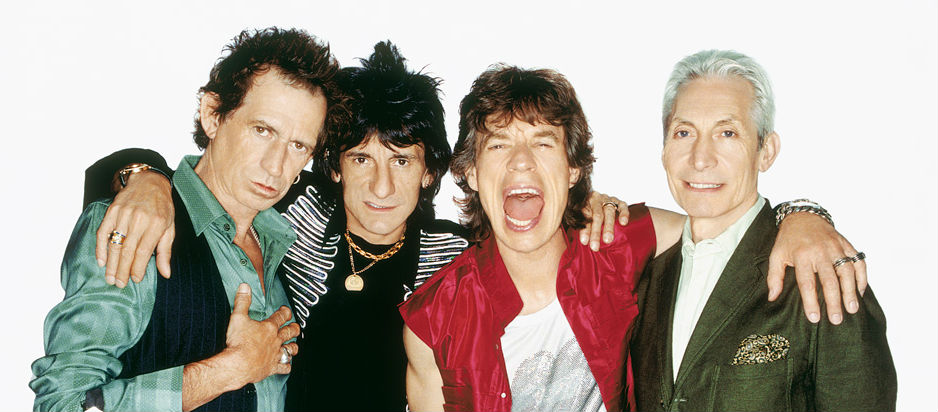 Rolling Stones Gig At Croker To Go Ahead
