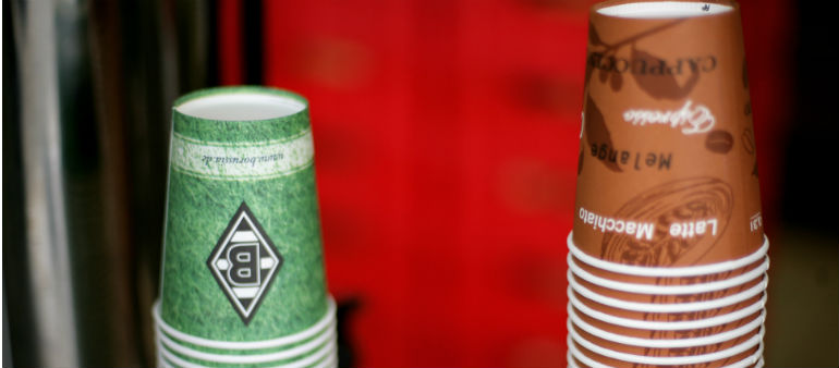 DCU Bids To Become Plastic-Free
