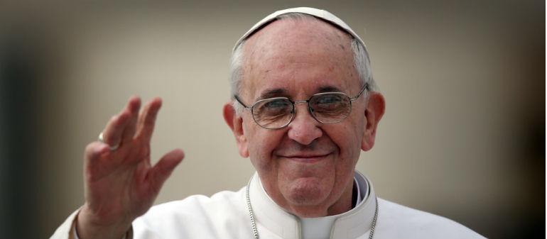 Pope Planning Dublin Visit