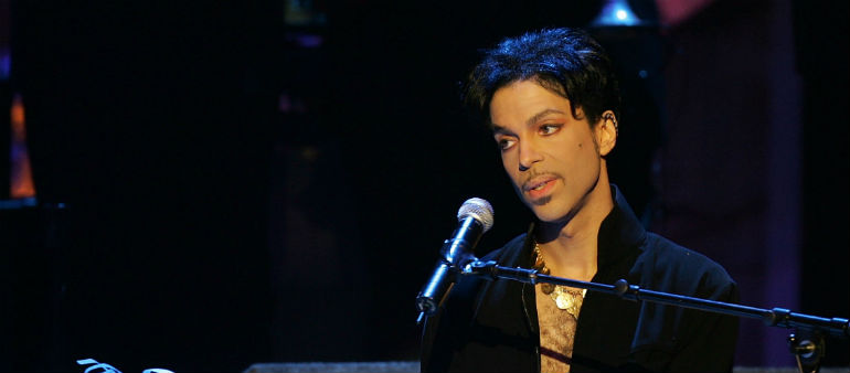 Prosecutors To Decide On Prince Charges