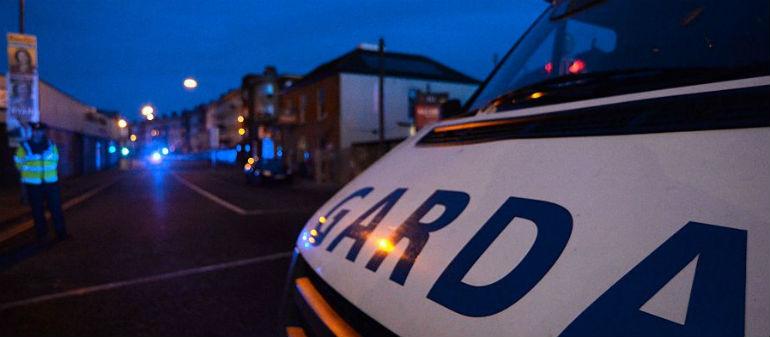 Gardai Investigate Pensioner Attack