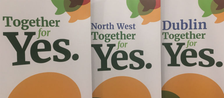 Campaigners Welcome Referendum Proposals