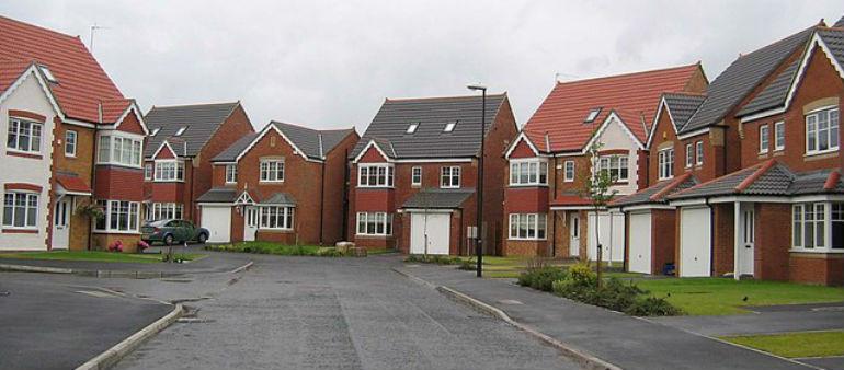Dublin House Prices Increase