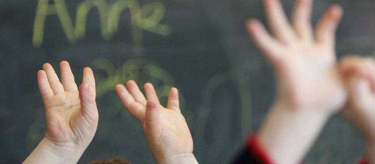 Dublin's Getting Dozens Of New Schools