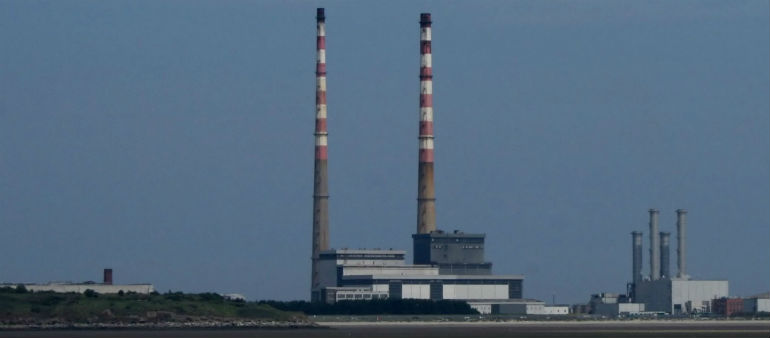 Breakthrough In Poolbeg Housing Deal