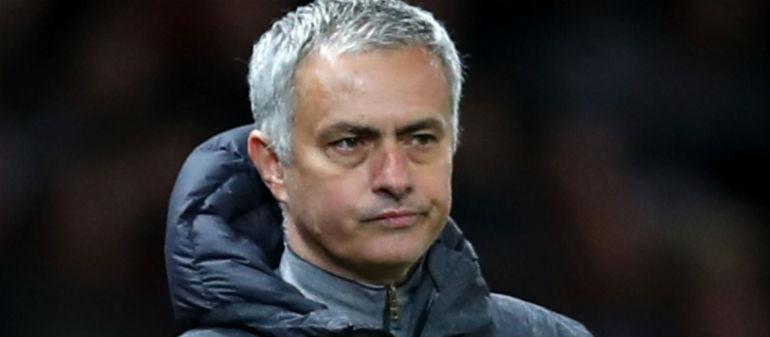Mourinho Says Team Needs Consistency