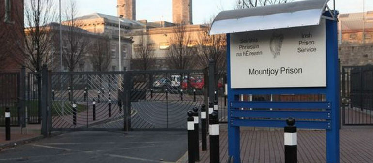 Prison Officers Spat At And Bitten