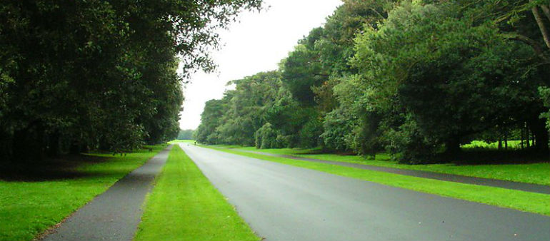 Councillors To Meet Over Park Plan