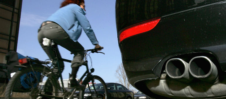 Cyclists In Funding Call