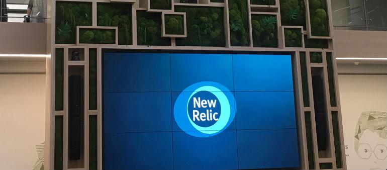 Tech Firm Announces City Job Openings