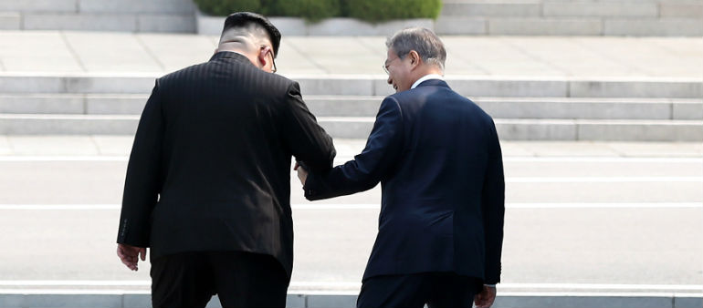 Koreas Aim For Deal On Nukes