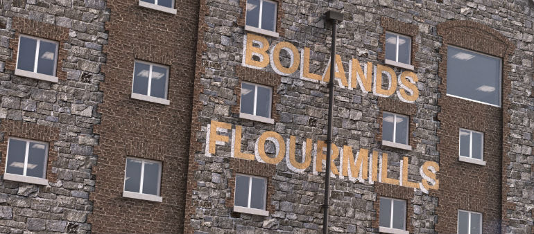 Google Buys Bolands Mill