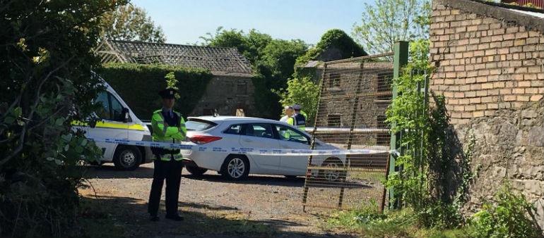 Teens Arrested In Kriegal Case