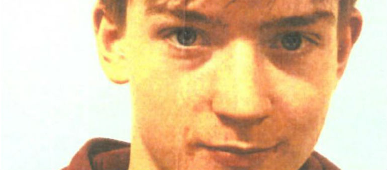 Missing Teen Could Be In City Centre