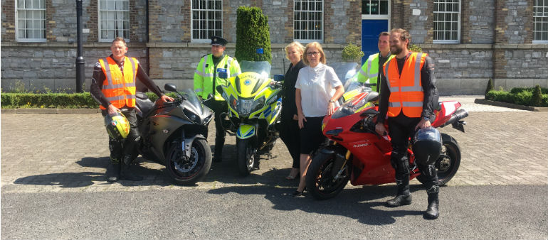 RSA And Gardai Launch Summer Safety Appeal