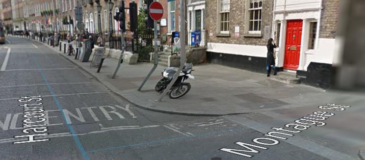 Harcourt Street Superpub Gets Go Ahead
