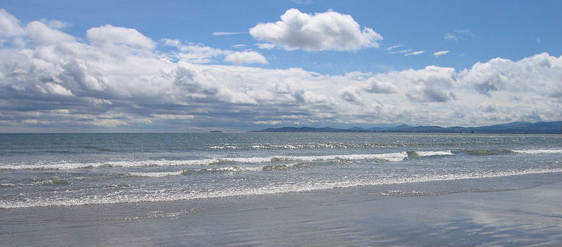 Swim Ban Remains In Place At Dublin Beaches This Weekend