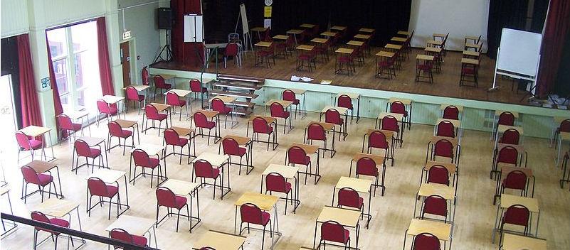 Concern Over Exam Correctors