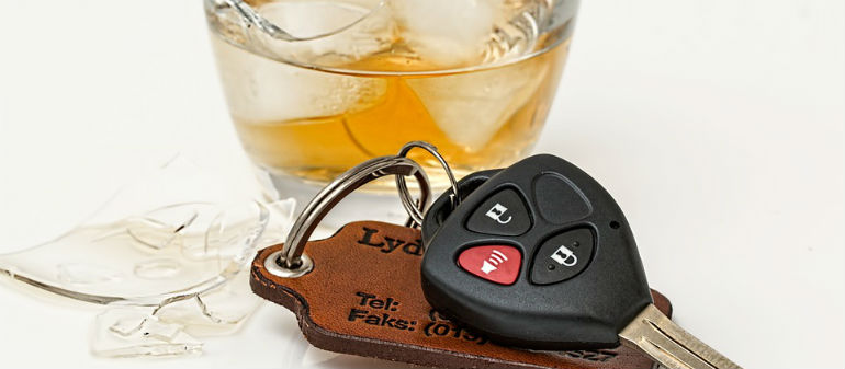 Drink-Drive Bill Passes