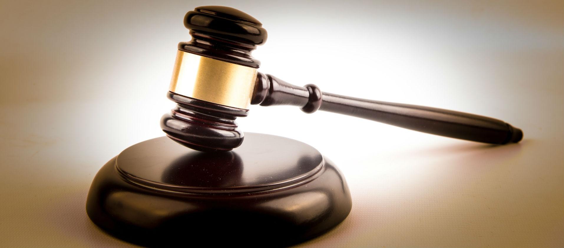 Former TD Ivor Callely Given Suspended Sentence