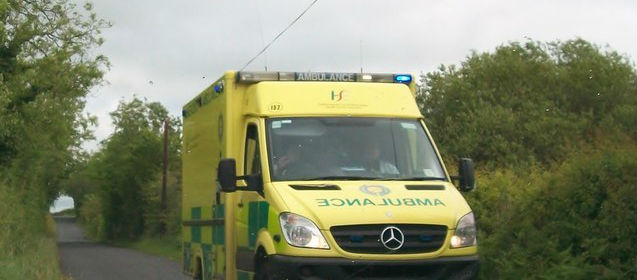 Industrial action on the cards for Ambulance staff