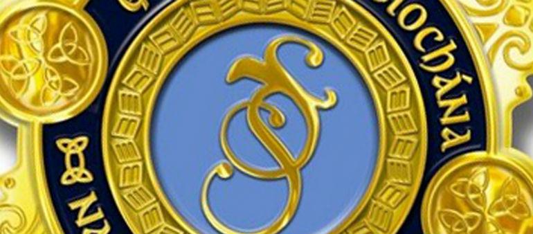 Gardai Seize Massive Amount Of Cash In Ballyfermot