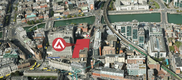 Apollo House Site Goes Up For Sale