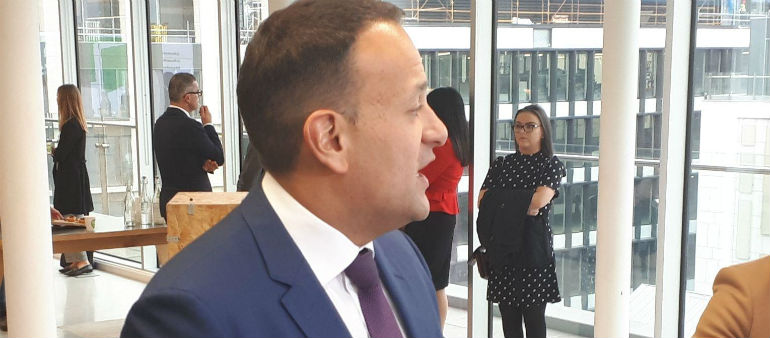 Taoiseach warning over AirBnB