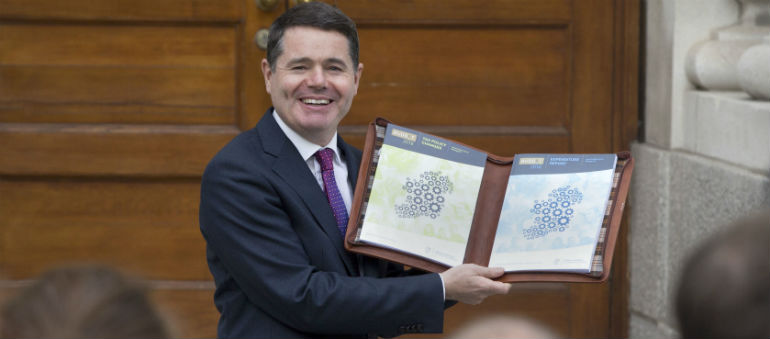 Budget 2019 To Focus On Housing And Health