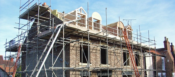 Councils Warned Over Housing