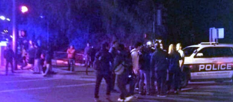 12 Dead In California Gun Attack