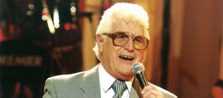 Dublin Singer Sonny Knowles Passes Away